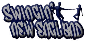 Swingin New England 2013 logo