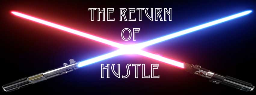 Return of Hustle