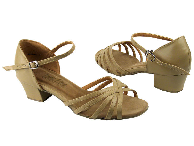 Dance Shoes for women for West Coast Swing or Hustle