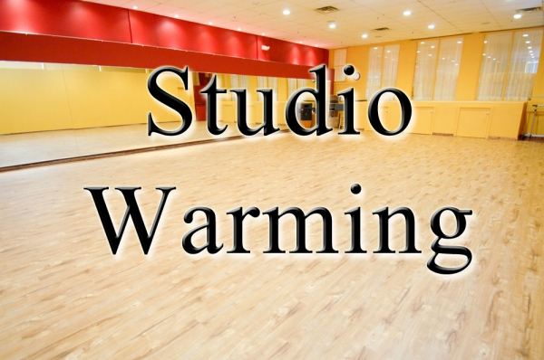 Norwalk Dance Studio Warming w Salsa, Hustle, and West Coast Swing
