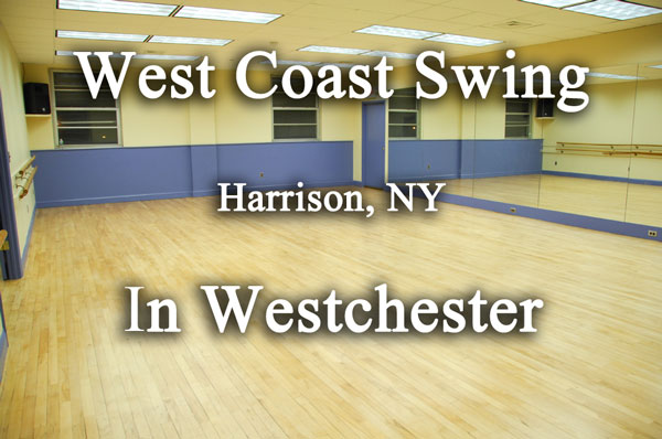 West Coast Swing in Westchester