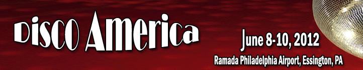 Disco America 2012