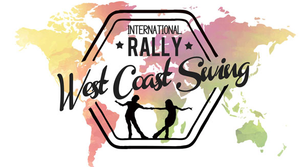 International Rally West Coast Swing