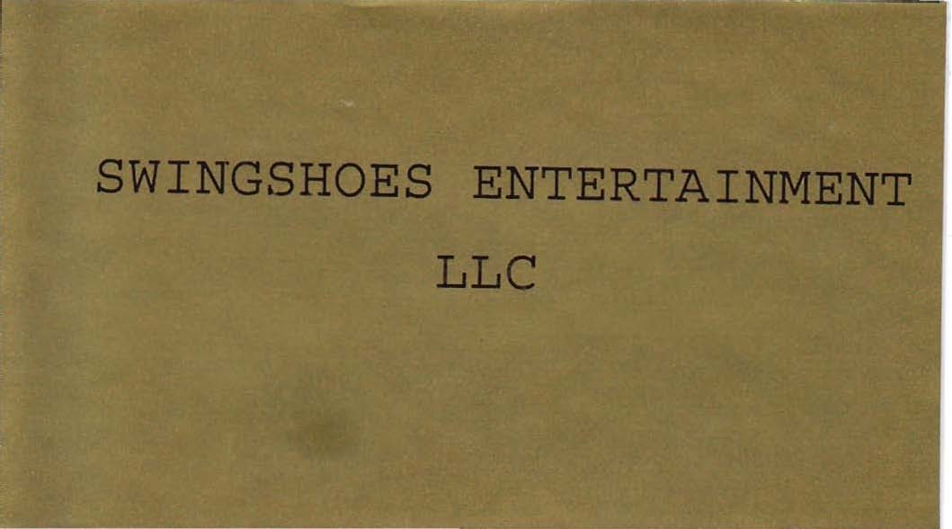 SwingShoes Entertainment LLC