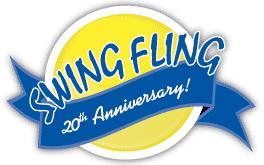 Swing Fling logo