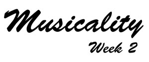 Musicality for West Coast Swing Week 2 Review