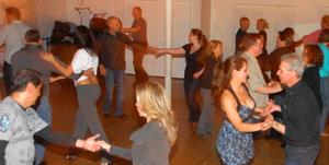 West Coast Swing Party in Norwalk, CT