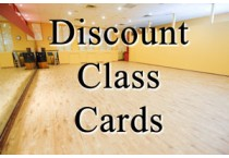 Discount Class Cards