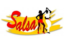 Salsa for Beginners on Oct 21, 2017