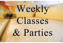 Weekly Classes & Parties