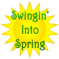 Swingin Into Spring 2020 w SwingShoes Group