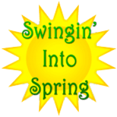 Swingin Into Spring 2017 w SwingShoes Group